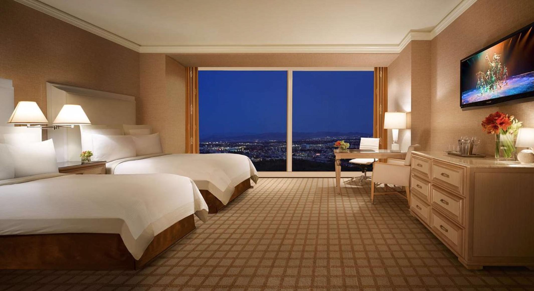 هوشمند سازی هتل