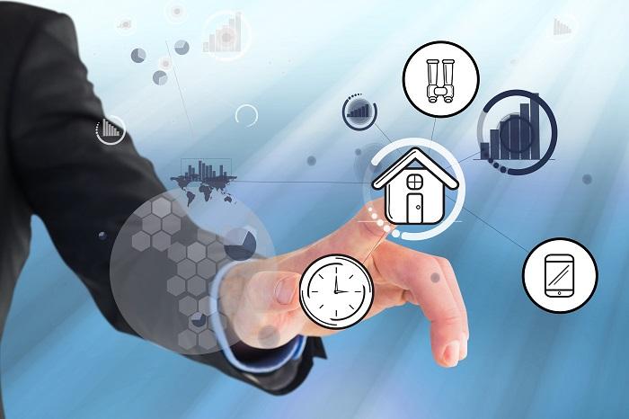مزایای خانه هوشمند knx ، هوشمند سازی ساختمان ، خانه هوشمند