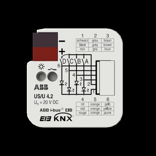 رابط یونیورسال4 KNX ، هوشمند سازی ساختمان1