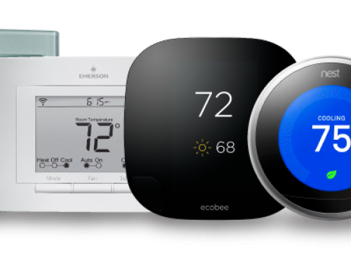Thermostat Control Methodologies