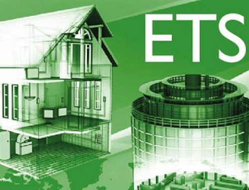 The General information for ETS software