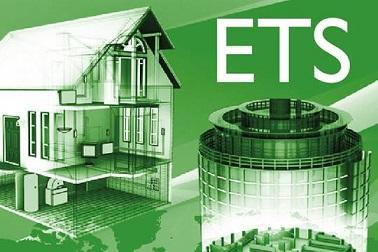 کلیات نرم افزار ETS