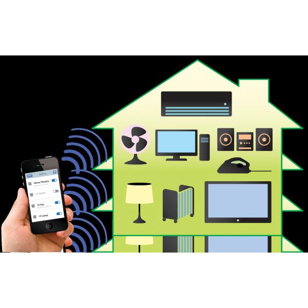 تکنولوژی WIFI .تکنولوژی وای فای در خانه هوشمند