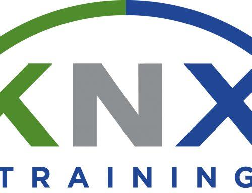KNX building intelligence training