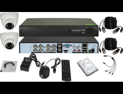 Digital Video Recorder DVR