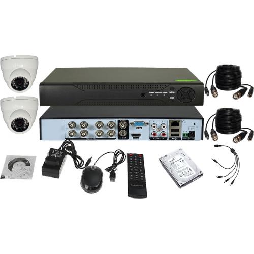 دستگاه DVR ، دستگاه ضبط تصاویر دیجیتال