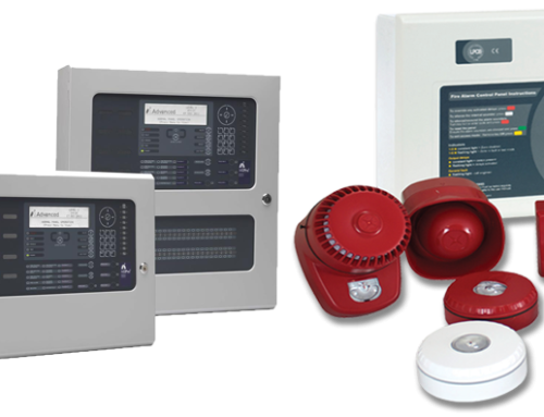 Overview of Detection & Fire Alarm Systems