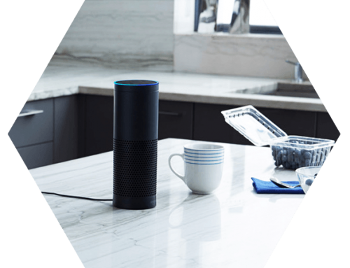 Control a Smart Home using Voice Commands