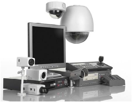 Closed Circuit Television (CCTV)