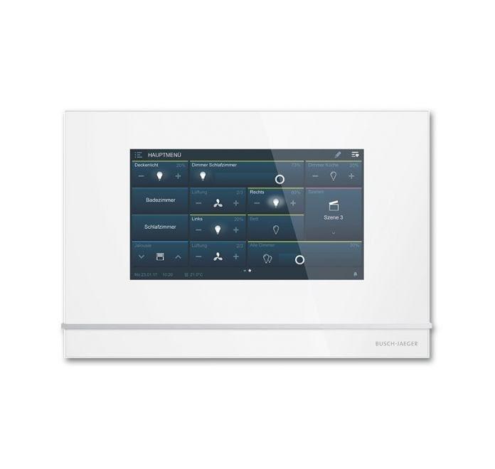 کنترل پنل هوشمند ABB BUSCH
