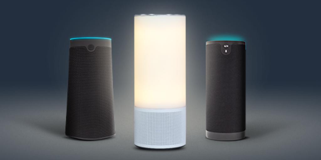 سیستم روشنایی هوشمند با فرامین صوتی